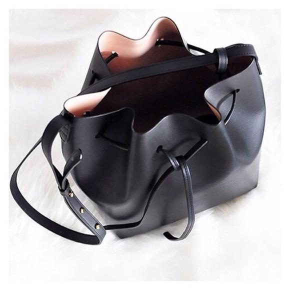 lether bag bag