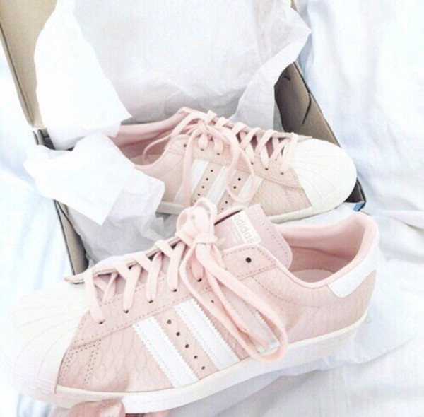 adidas originals blush