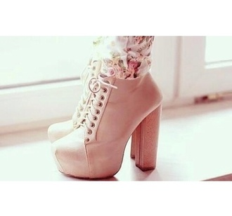 shoes high heels cute high heels nude high heels pink high heels girly pretty classy