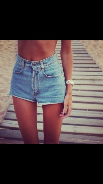 shorts jeans high waisted shorts high waisted jeans denim shorts denim vintage levis