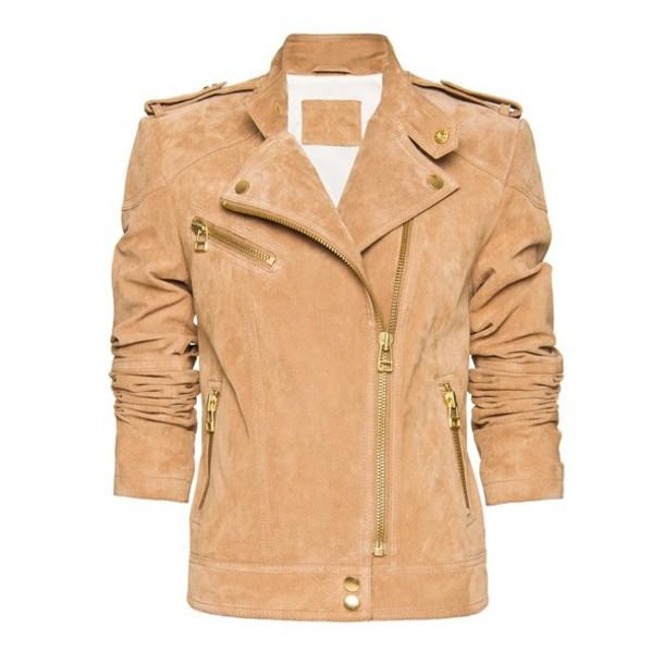 beige jacket jacket