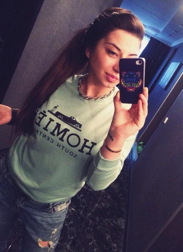 t-shirt homies shirt