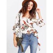 shirt,women,summer,trendy,styles,instagram,top,bell sleeve dress,casual wear