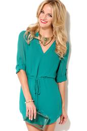 dress,shirt dress,business casual,office dress,shopakira