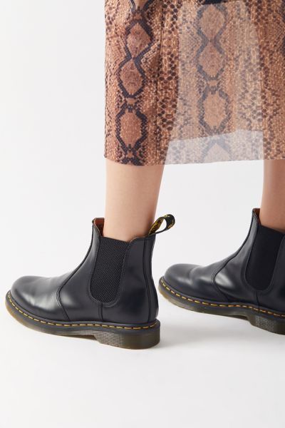 Dr. Martens 2976 Smooth Chelsea Boot