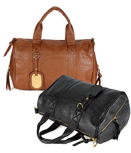 Studded Bottom Bag   Outfit Made