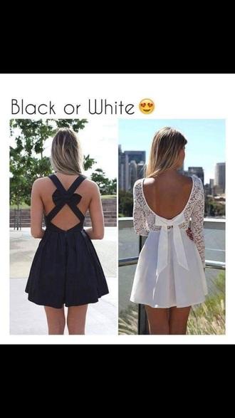 dress white lace white dress lace dress low back dress