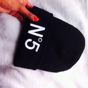 hat,beanie,black,n5
