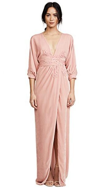 Costarellos dress long dress long