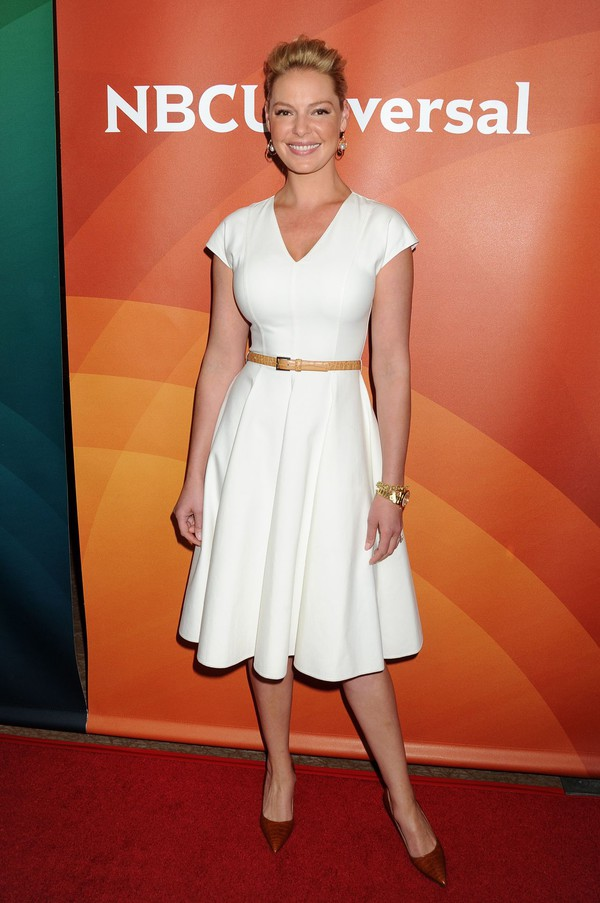 katherine heigl dress
