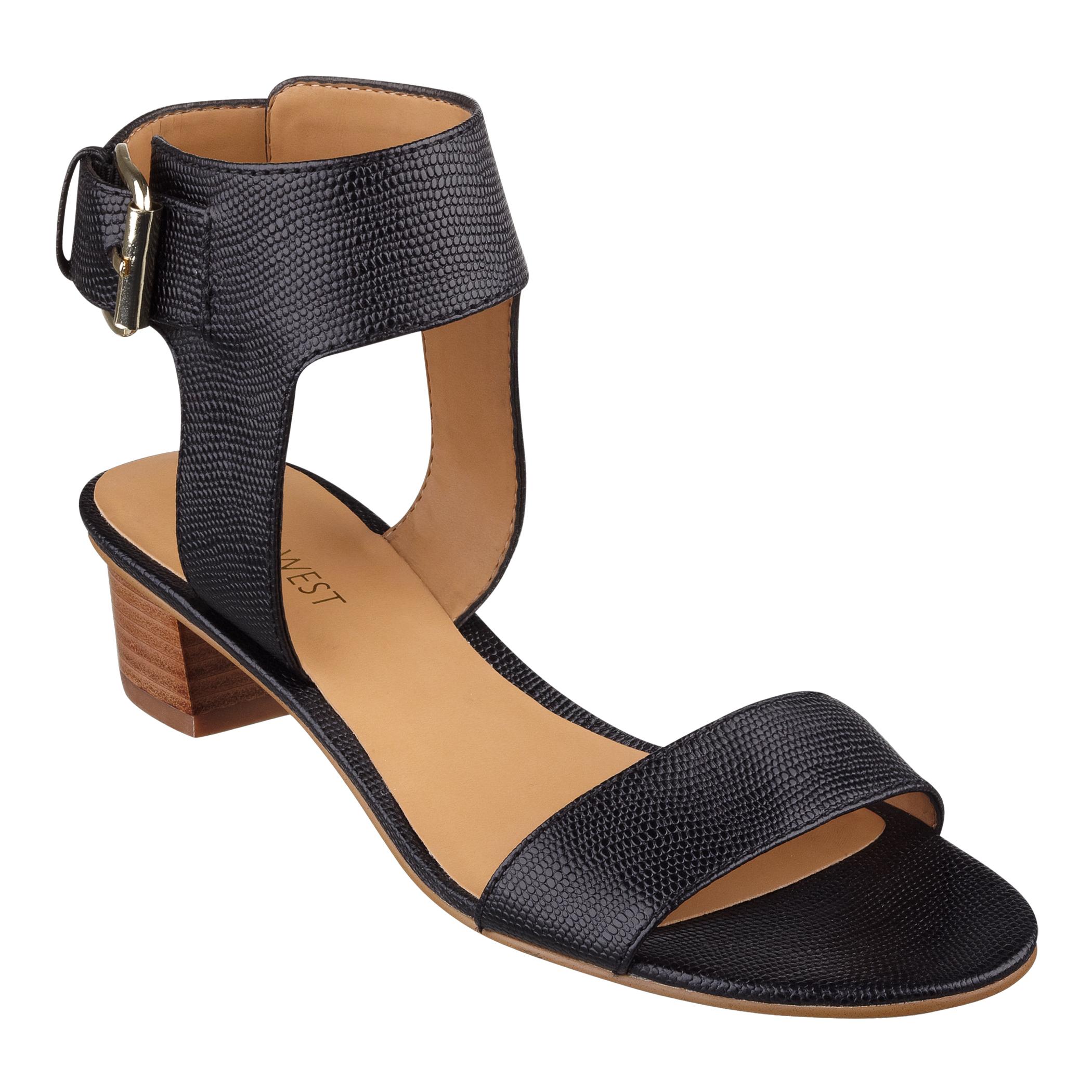 Nine West: Tasha Ankle Strap Sandals