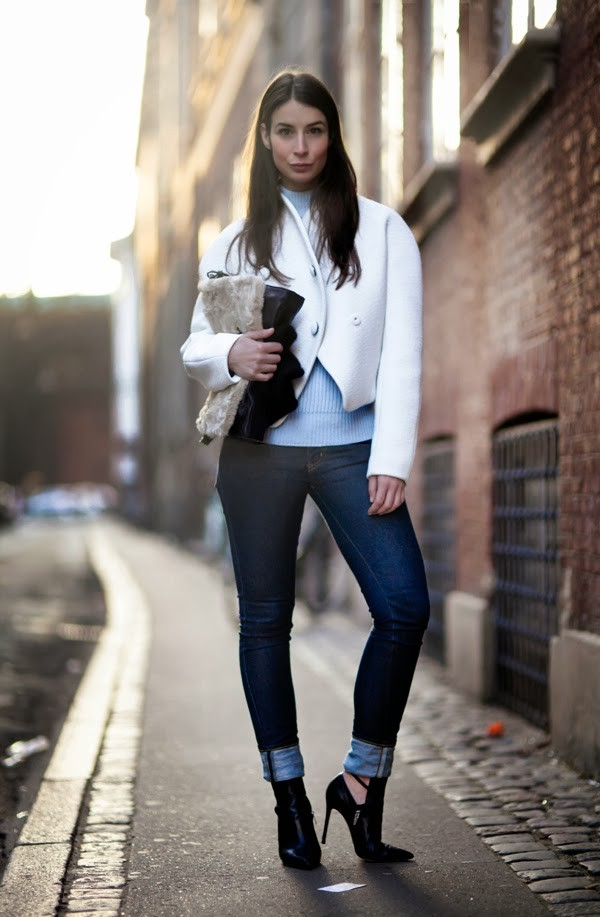 portablepackage jacket sweater jeans shoes bag hat