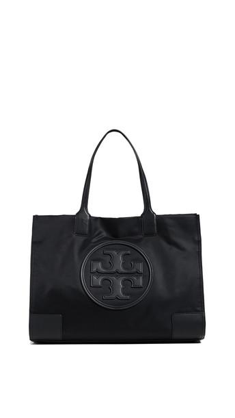 Tory Burch Ella Tote in black