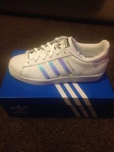 Adidas Superstar Womens Size 5