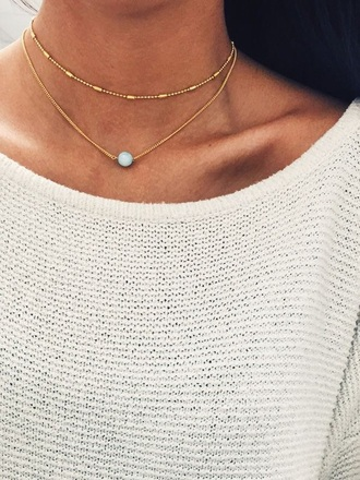jewels necklace jewelry gold choker necklace gold jewelry gold choker gold necklace layered
