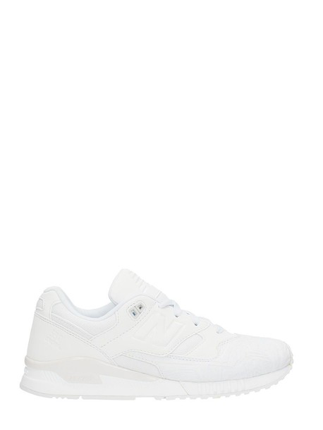 New Balance sneakers white shoes