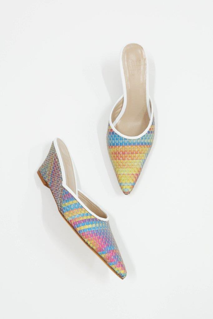 Cleo Slide - Rainbow