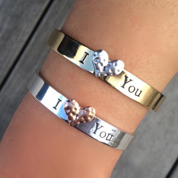 jewels jewelry bracelets beautiful girly love