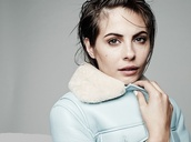 jacket,fall outfits,willa holland