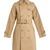 Julianne cotton trench coat | A.P.C. | MATCHESFASHION.COM US
