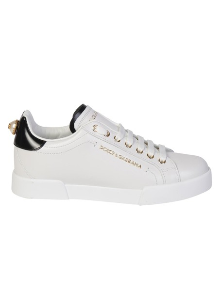 Dolce & Gabbana sneakers white shoes