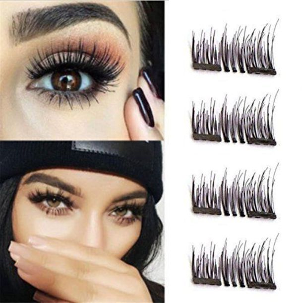 Make Up Eye Makeup Eyeshadow Palette Eyeliner Eyebrows