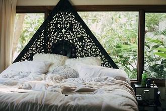 bedding boho cozy romantic gypsy lifestyle