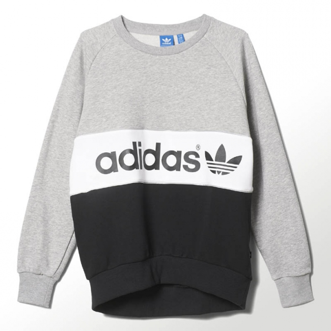 407c6b18e19e Adidas Women Pullover thehampsteadfactory.co.uk