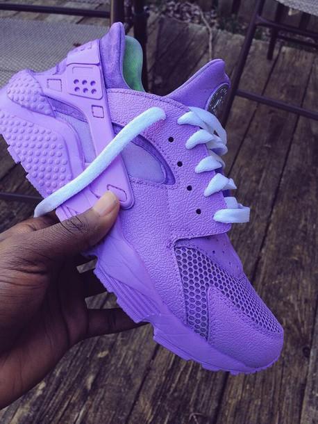 f417213145010 shoes huarache purple nike huarache custom huarache custom shoes nike air  huaraches