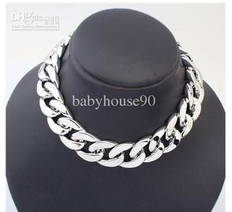 jewels chain silver bamb