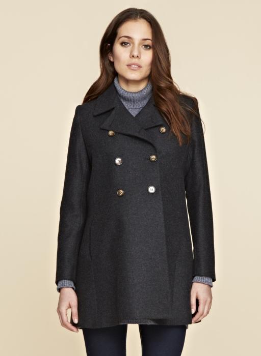 Isabella Oliver Alma Maternity Coat | Maternity Coats