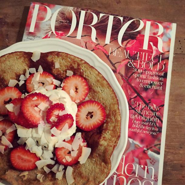 josefin dahlberg blogger lifestyle food