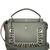 Dotcom flower-appliqué leather bag | Fendi | MATCHESFASHION.COM US