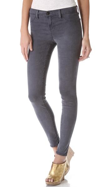 J Brand 485 Super Skinny Luxe Sateen Jeans | SHOPBOP