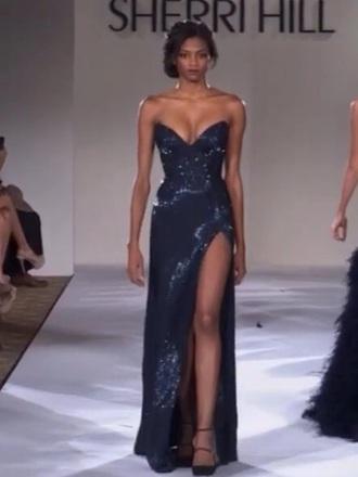 dress sequins sherri hill dresses from sherri hill dresses