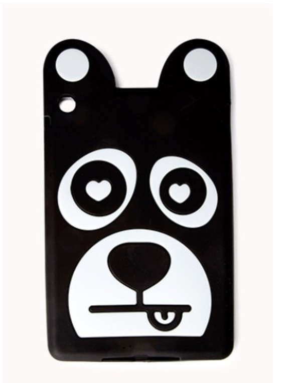 phone cover ipad case puppy tech