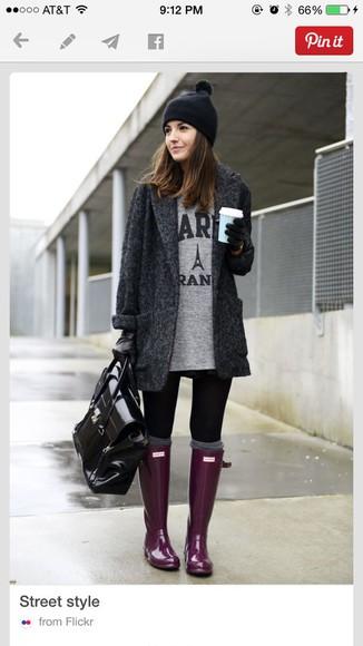 cotton blouse grey t-shirt Paris