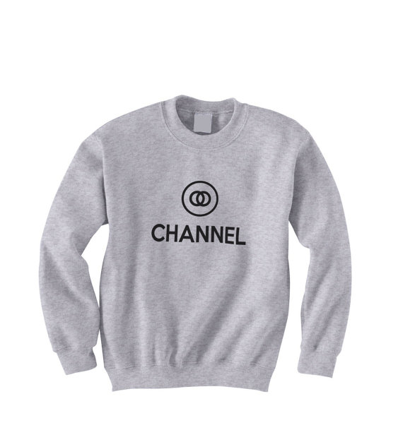 Chanel Sweatshirt Mens Sweatshirt For Women Men