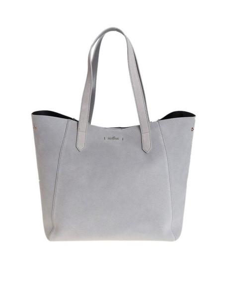 Hogan grey bag