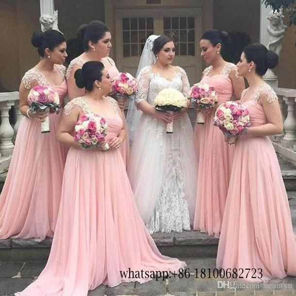 cc5d7389483 dress long bridesmaid dress chiffon bridesmaid dress for wedding 2017  bridesmaid dress cheap bridesmaids dresses custom