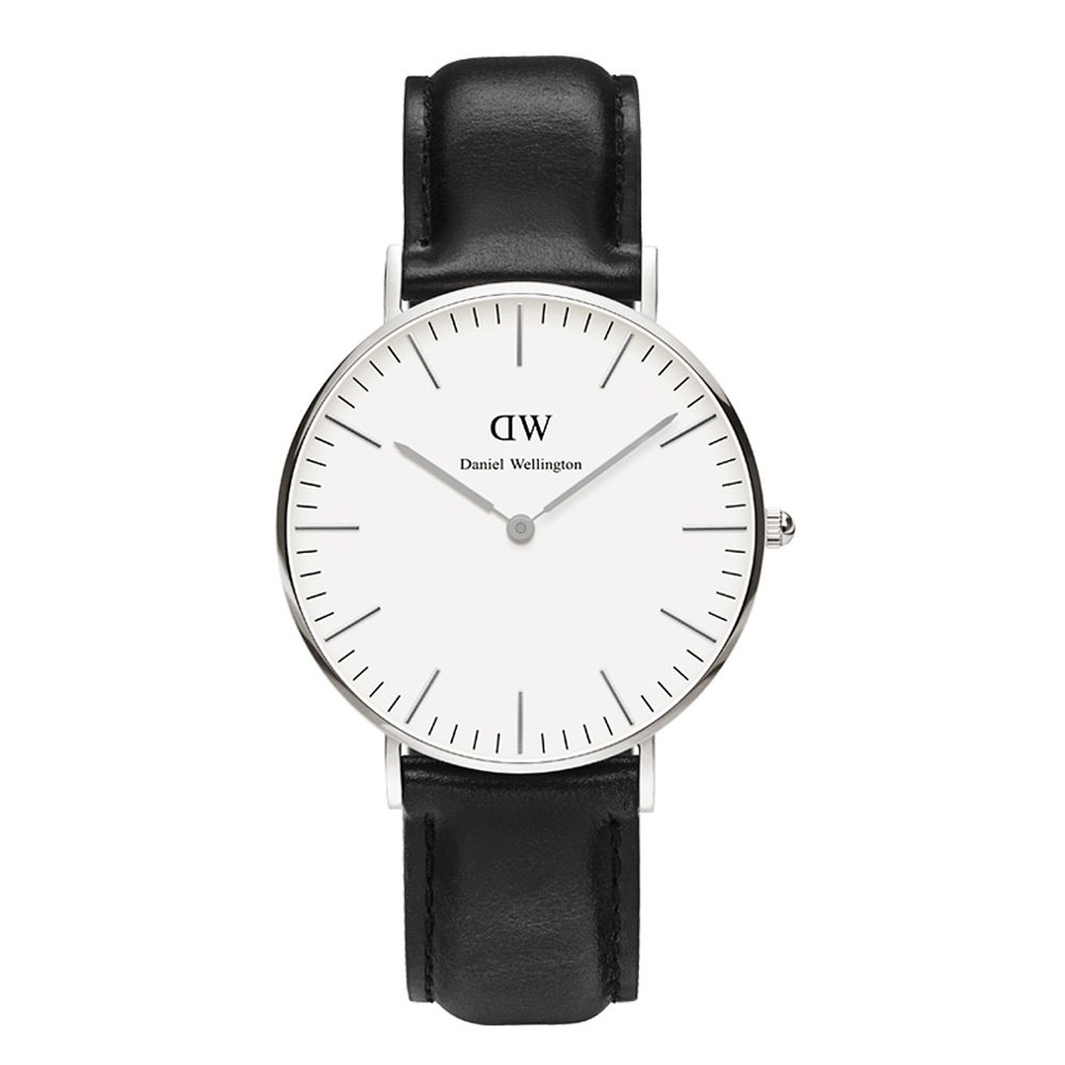 Amazon.com: Daniel Wellington Sheffield 0608DW Women's Watch: Daniel Wellington: Clothing