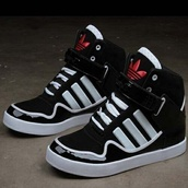 adidas shoes,dope,sneakers,black and white,swag