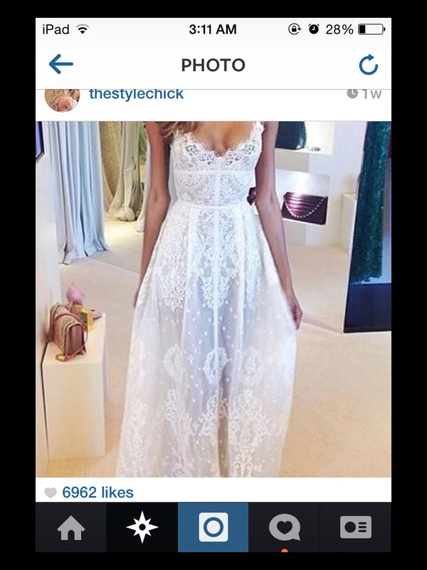 maxi short instagram white dress wedding dress style