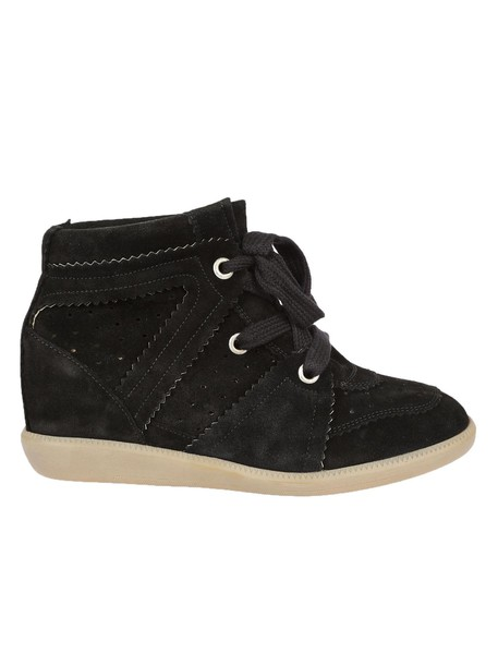Isabel Marant sneakers black shoes
