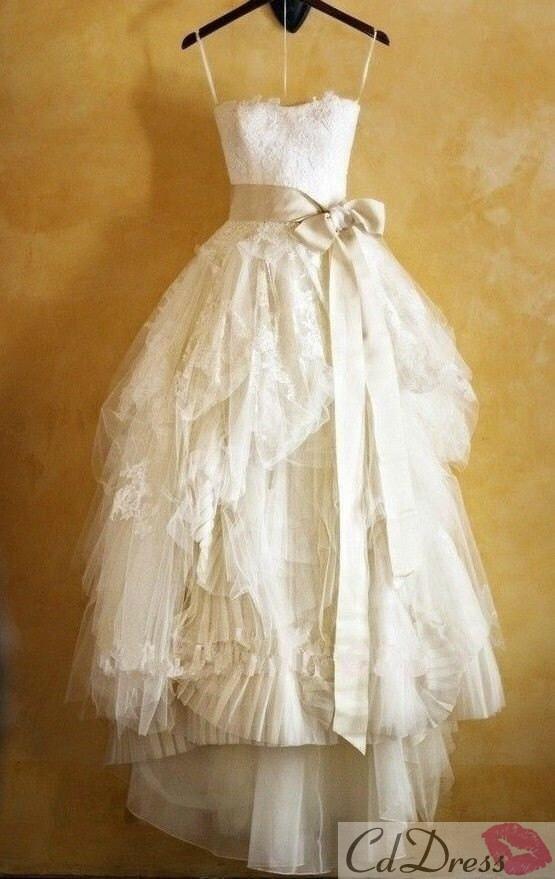 Lace wedding dress,vintage wedding dress, bridal gown, lace wedding dress, custom wedding dress