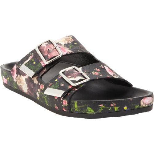 Buckle sandal at barneys.com