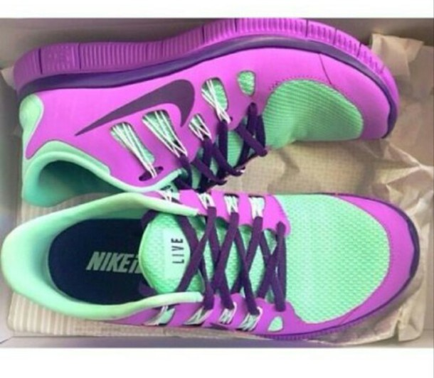 id nike shoes
