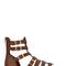 Classic gladiator sandals | forever 21 - 2000126711