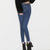 High Waist Jeans - shopaholics