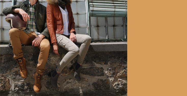 Zapatos, bolsos y ropa en Spartoo - Envío gratis
